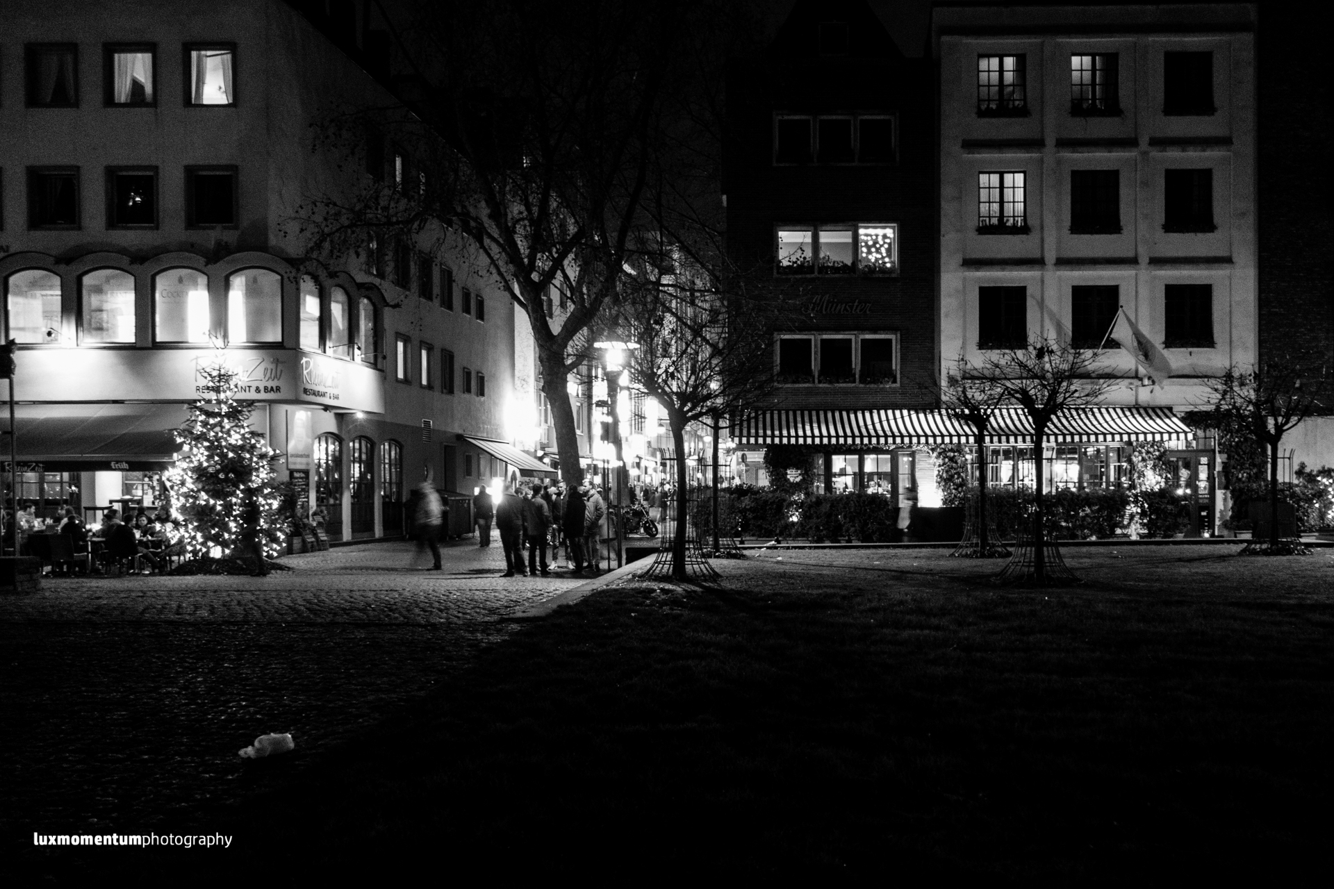 Cologne Street-Photography