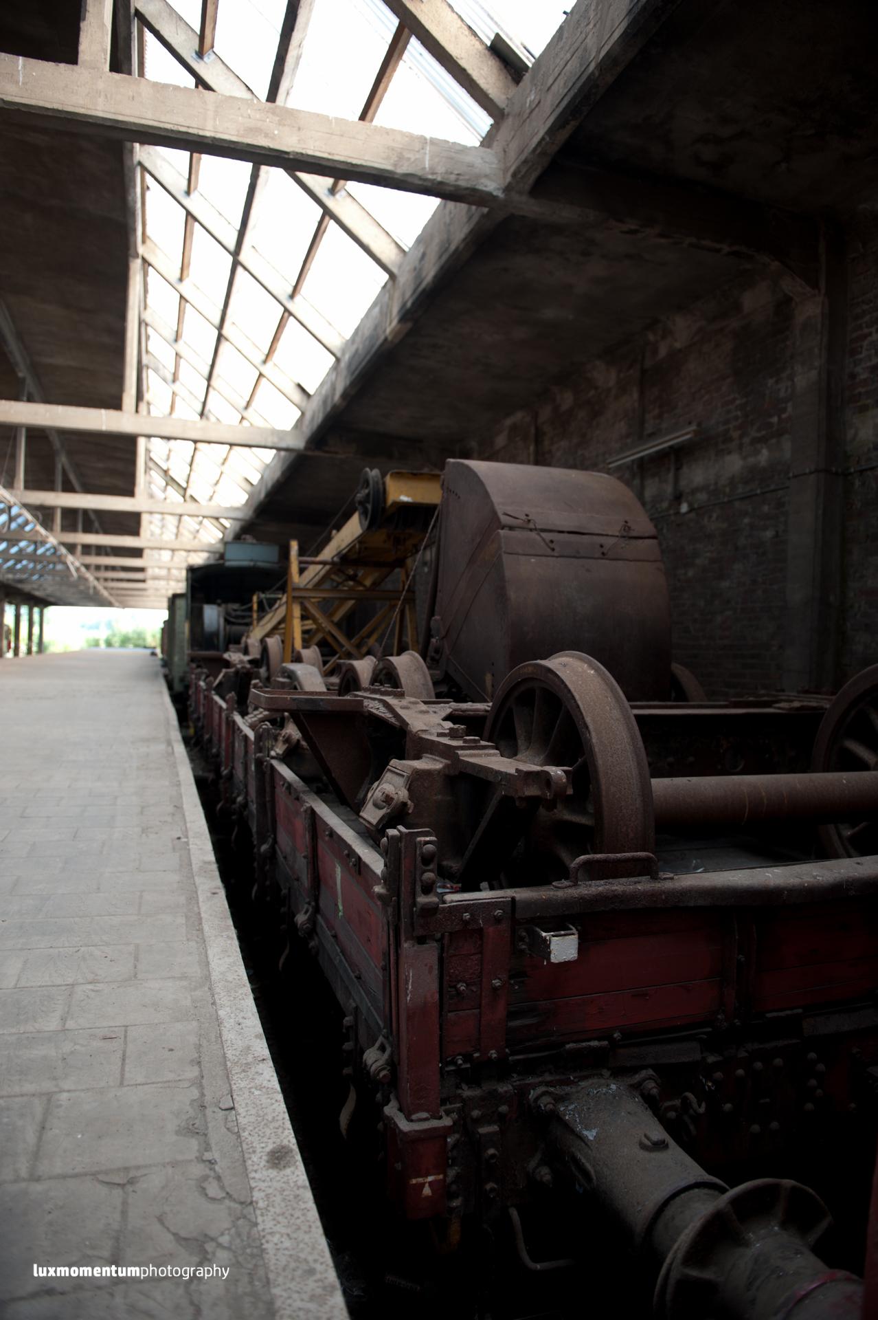 Bahnhof Montzen