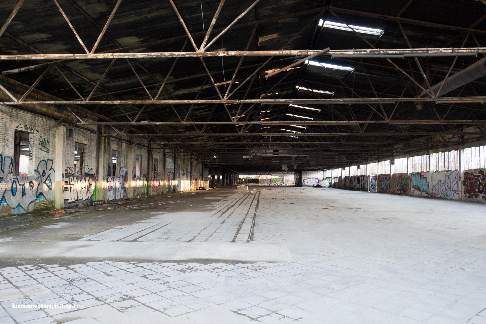 Wesseling Norton Fabrik_DSC00495